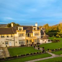 Rookery Manor Hotel & Spa