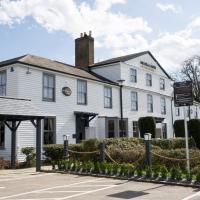 Innkeeper's Lodge Maidstone, hotel in Maidstone