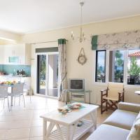 Rania Apartments Helmata