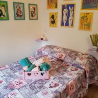 casa vacanza dell'artista