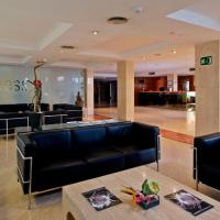 Port Azafata Valencia, hotel near Valencia Airport - VLC, Manises