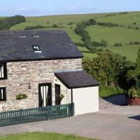 Luxury Cottage in Brecon South Wales with Balcony