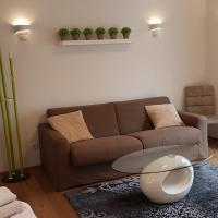 Luxus Appartement Steinbreche