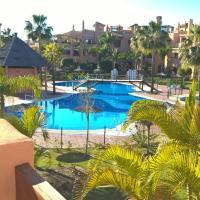 New Hacienda del Sol Beachside and Golf Apt Marbella