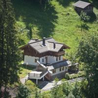 Großarler Jagdhaus