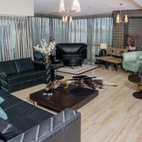 Luxury Penthouse