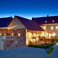Rothfuss-Hotel