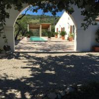 Villa Angiolina, Molise