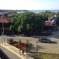 Tsarevo Vasiliko-Sea Salt View