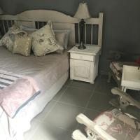 Memeza Guestroom