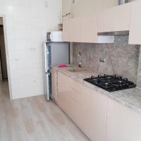 Apartment on Malyy