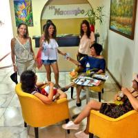 Hotel Macambo