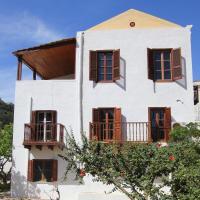 Traditional Apartments Alexandra