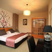 Hotel La Roseraie