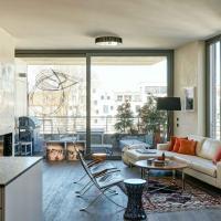 Suite.030 Strassburger.33 Apartment