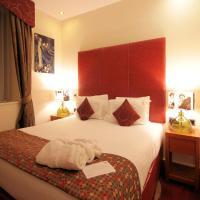 Icon Hotel, Hotel in Luton