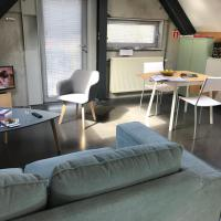 Rappizza Holiday Home