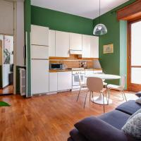 Crocetta Apartment