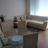 Sunny Deluxe Apartment Bourgas
