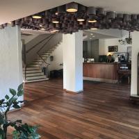 Hotel Stadt Altona