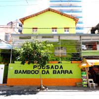 Pousada Bamboo da Barra