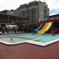 Park Hotel Evelin