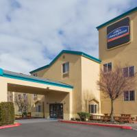 Howard Johnson by Wyndham Vancouver Hotel & Suites