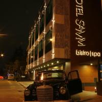 Hotel Samm Bistro Spa