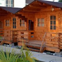 Eco Home Teremok