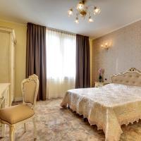 Hotel New Reiter, hôtel sur le Lido de Venise