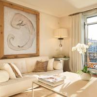 Cabernet Sauvignon Apartment