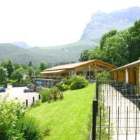 Apartamentos Camping La Barguilla