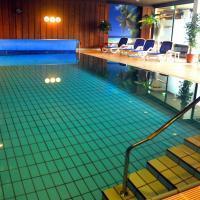 Hotel Niedersfeld-Winterberg