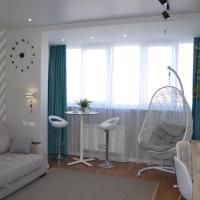 Апартаменты Новокосино