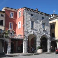 Palazzo del Provveditore