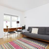 Notting Hill Beautiful One Bedroom Apartment w11 CLAR