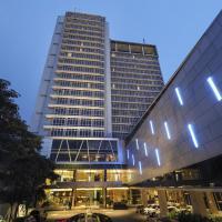 Best Western Premier Solo Baru, hotel in Solo
