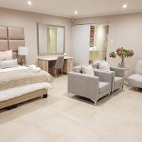 ParkHill Luxury Accommodation