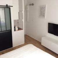 Studio - centre historique - Aix-en-Provence