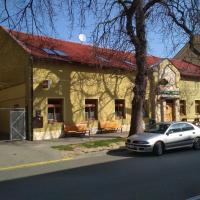 Apartmány Pod Kaštany Kvasice