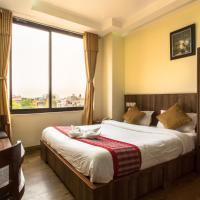 Hotel Kathmandu Inn