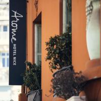Arome Hotel