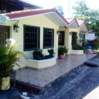 Hostal Bocas Tropical Paradise