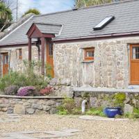 No 1 - Landsend Cottages