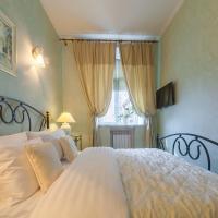 Lux-Apartments 3-Фрунзенская, 9