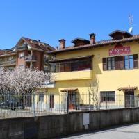Bed And Breakfast Il Riccio