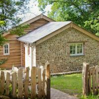 Brimble Cottage