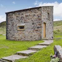 Hayfield View Camping Barn