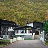 Hotel Complex Chayka