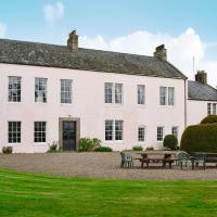 Akeld Manor House